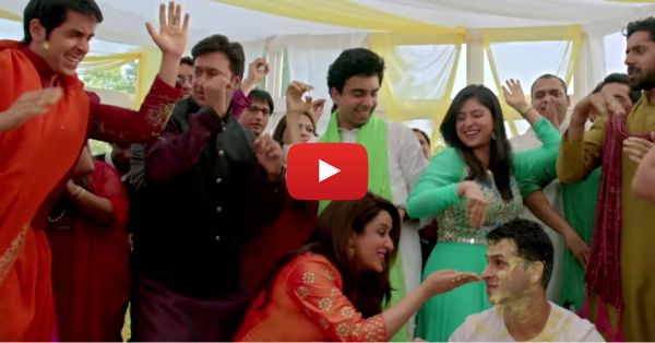 THIS Is The Song You'll Be Dancing To At Every Wedding!