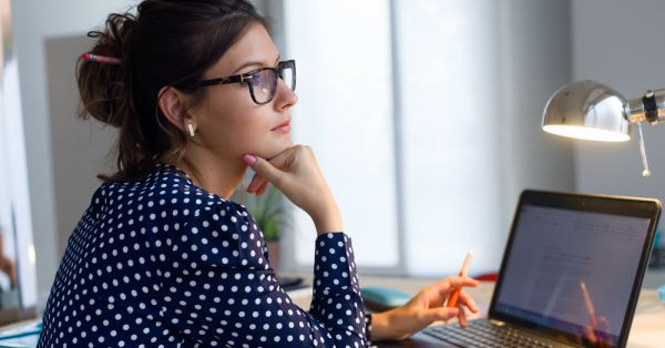7 Things EVERY Girl Faces (And Survives!) At Work
