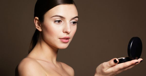 The Easiest Makeup Tricks For Picture-Perfect, Glowing Skin!
