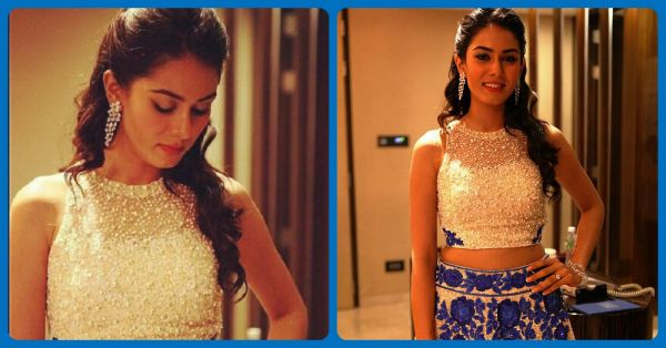 Steal The Look: Mira Rajput's Reception Makeup! (It's SO Easy!)