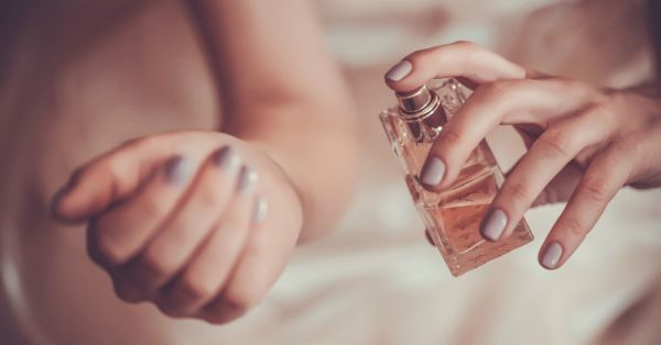 7 Irresistible Fragrances To Make Your Own!