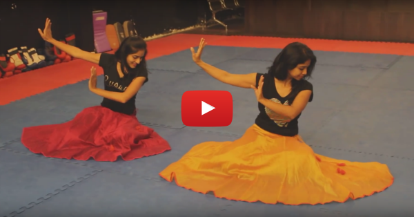 Dancing To Prem Ratan Dhan Payo Can Be THIS Easy! And Stunning!