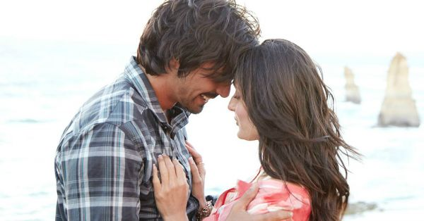 Dear Boyfriend, 8 Reasons I See A Future Only With You!