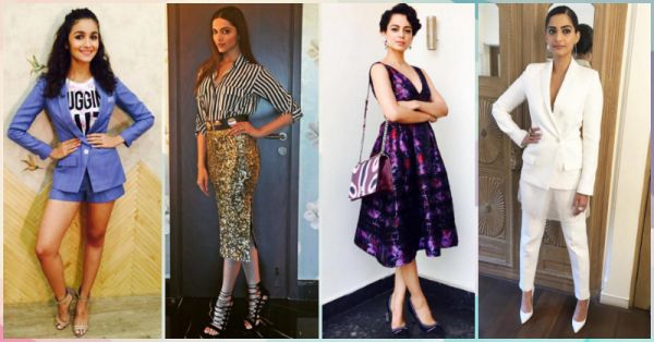 """9 """"Hatke"""" Fashion Commandments To Steal From Our FAV Stars!"""