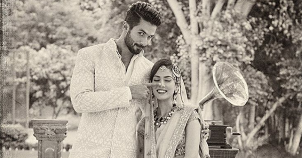 5 Reasons We're Convinced Shahid Kapoor Is An AMAZING Husband!
