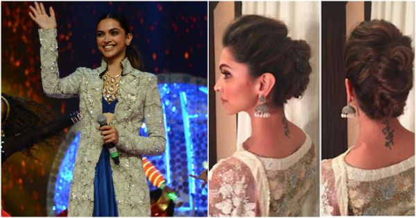 How To Steal Deepika's Gorgeous Hairstyles For Yourself!