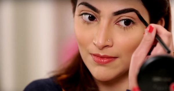 How To Fill And Define Your Eyebrows To Look Picture Perfect!