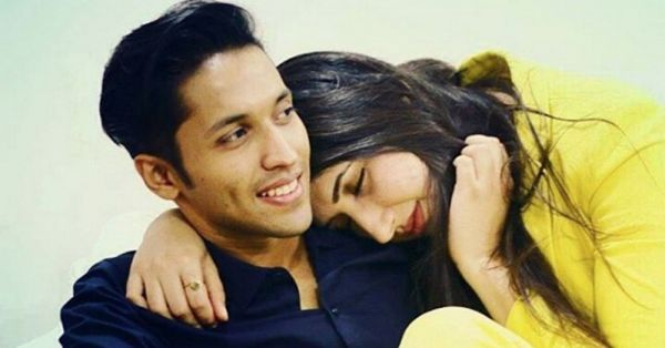 #Aww: Durjoy Datta Planned A Dream Proposal - And She Said YES!