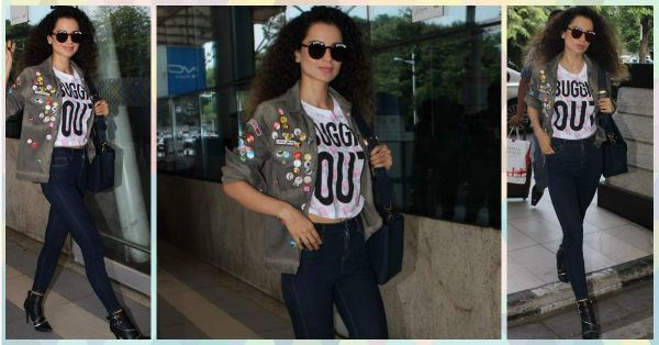 Dresses Of Kangana Ranaut That Are Quirky And Affordabl