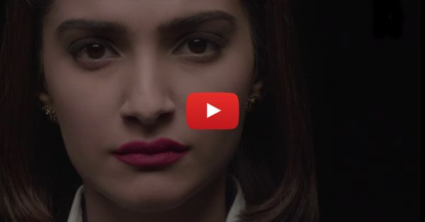 This Inspiring Song From Neerja Is A Must-Watch For EVERY Girl!