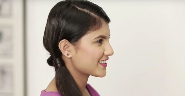 3 FAB Hairstyles To Try When Your Hair Feels Oily!