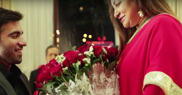 #Aww: Her Fiance Does The Most ADORABLE Thing For Her Mom!