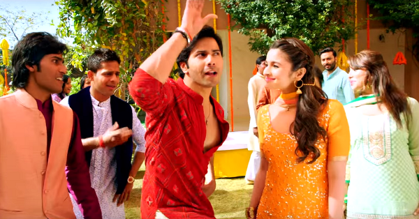 10 Things That Happen At Every Sangeet Dance Practice!