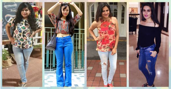 What Are The BEST Jeans Brands? Team POPxo Reveals Their Favs!