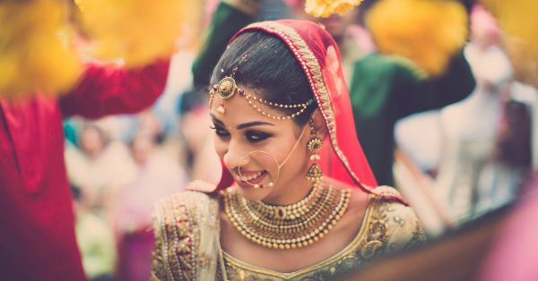 #POPxoBrides: Alisha And Shrey's Gorgeous Goa Wedding!