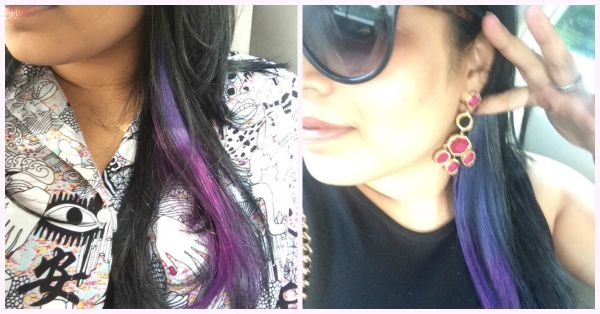 #BeautyDiaries: How I Chose To Give My Hair a Makeover with an Exciting Hair Colour