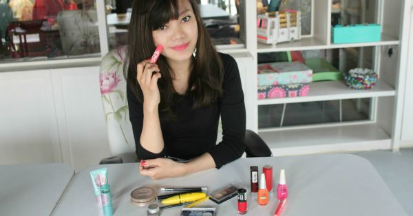 9 Best Maybelline Must-Haves For EVERY Girl!