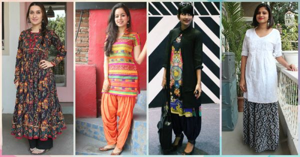 How To Style Indian Wear To Work: Top Tips From Team POPxo!