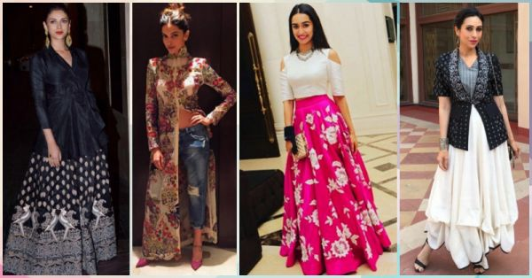 7 Stylish Items That Can Be Worn In Both Desi & Western Ways!