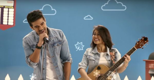 Pyaar Bubblegum: Adorable Music For ADORABLE Love Stories!