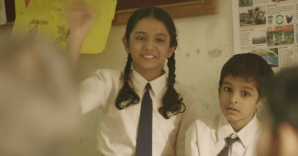 #Aww: This Short Film Will Remind You Of Your School Crush!