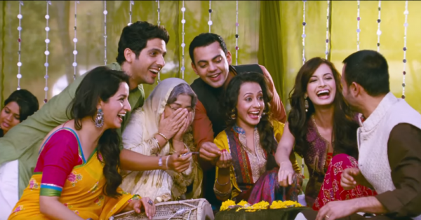 10 Reasons Why It Totally Rules To Be A Wedding Guest!
