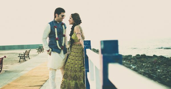 POPxo's Fashion Blogger Mitali Had The Most Elegant Wedding!