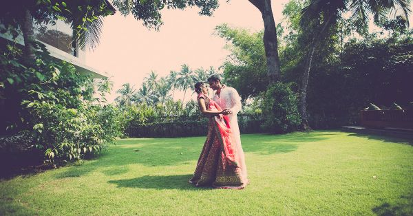 6 Beautiful Wedding Destinations In India You Didn't Know About