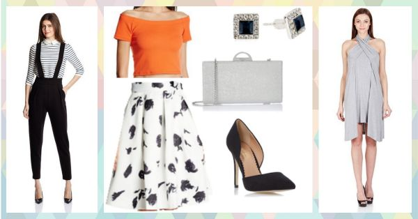 3 Super Cute Outfits For Work, Play And Party!