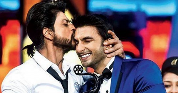 7  Reasons Ranveer Singh Stole A Million Hearts At TOIFA!!