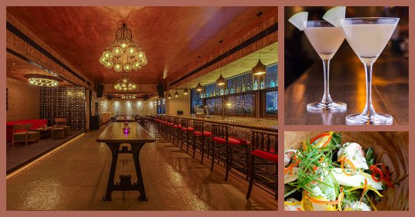 Looking For A Cool New Place To Try In Mumbai? THIS Is It!