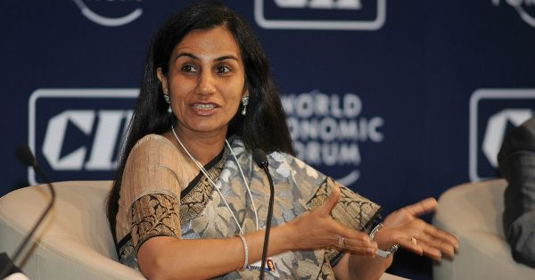 Chanda Kochhar Wrote What EVERY Mom Wants To Tell Her Daughter