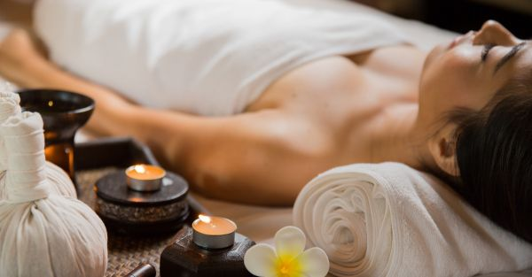 Confessions Of A Spa Virgin!