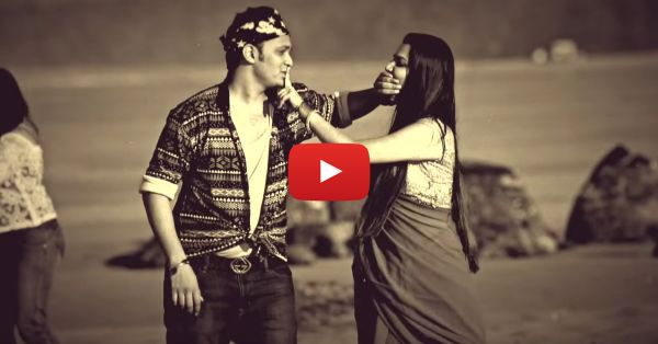 This Couple's Retro Pre-Wedding Video Is Just Too Adorable!