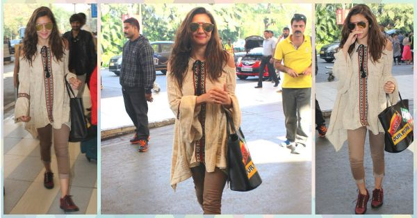 How To Steal Alia's Comfy & Cute Look For A Fun Day Out!