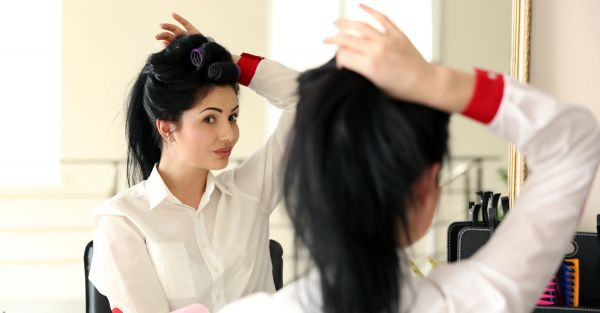 7 Sneaky Tricks For When You're Stuck With A Haircut You Hate!