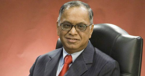 Narayana Murthy Wrote What EVERY Dad Wants To Tell His Daughter