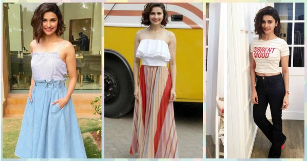 THIS Is Why We Want To Steal Prachi Desai's Summer Outfits!