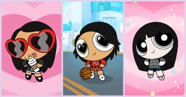 Bubbles, Buttercup Or Blossom?! Get Set To Powerpuff Yourself!