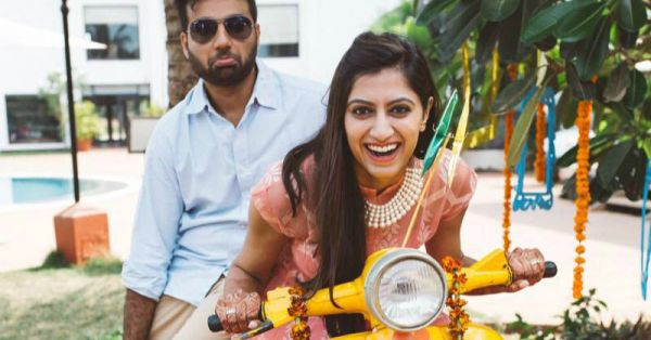 Pre-wedding shoot: Everything you need to know about them!