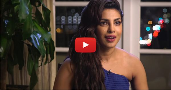 "Priyanka Chopra: ""I Believe In A Woman Having Curves"". WORD."