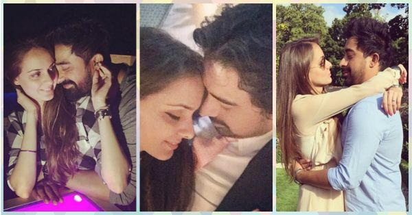 "6 Times ""Roadie"" Rannvijay Showed Us His Adorably Mushy Side!!"