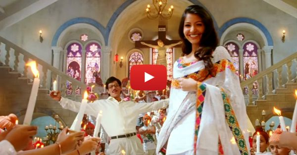 "This Mashup Of ""Tujh Mein Rab Dikhta Hai"" Is Just... Fantastic!"