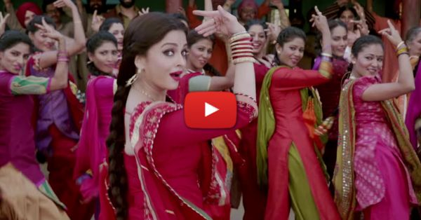 The New Punjabi Song We'll Be Dancing To At The Next Shaadi!