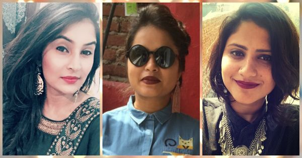 Team POPxo's Favourite *Unconventional* Lipstick Shades!