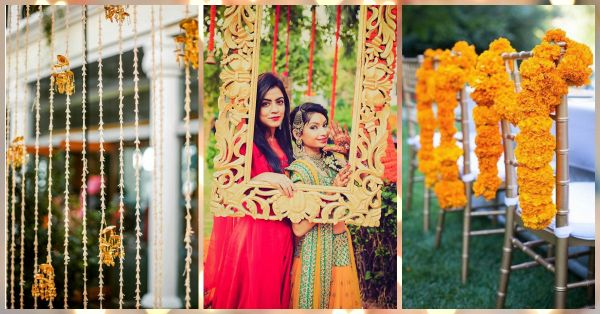 Ghar Ka Function? Decor Ideas That Don't Need Professional Help