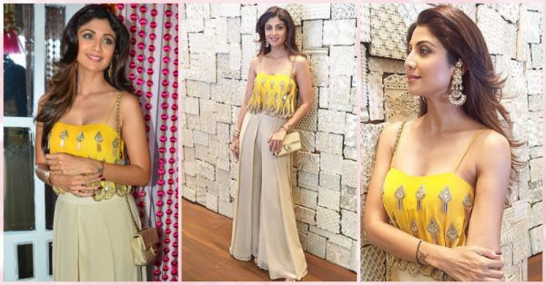 How To Steal Shilpa's Beautiful Look For The Shaadi Season!
