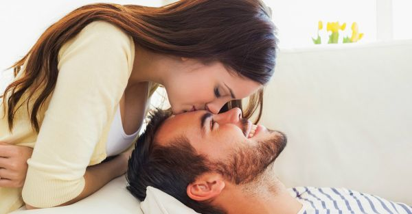 #HeSays: 10 Things Guys Want To Say To Their Future Wives!