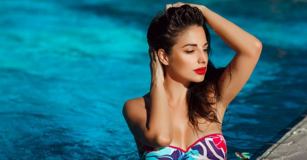 How To Take Care Of Your Skin & Hair If You Love Swimming!