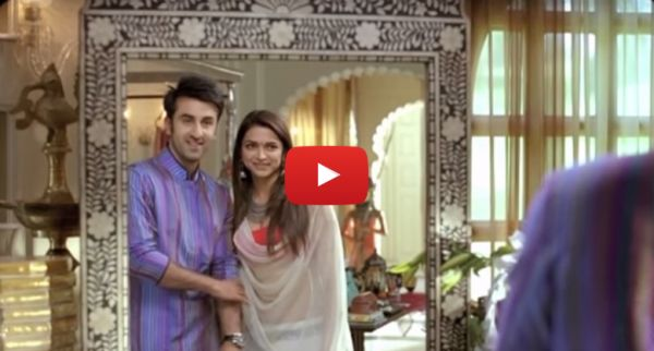 These Deleted Scenes From Yeh Jawaani Hai Deewani Are ADORABLE!